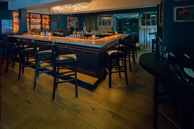 Restaurant Photography-The Besos Kitchen & Cocktails