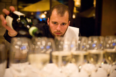 "Ya Ya's Welcomes Matteo Molino for ""A Taste of Piedmont"""