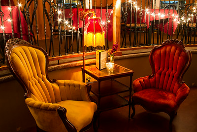 Vie de Boheme - French Wine Bar