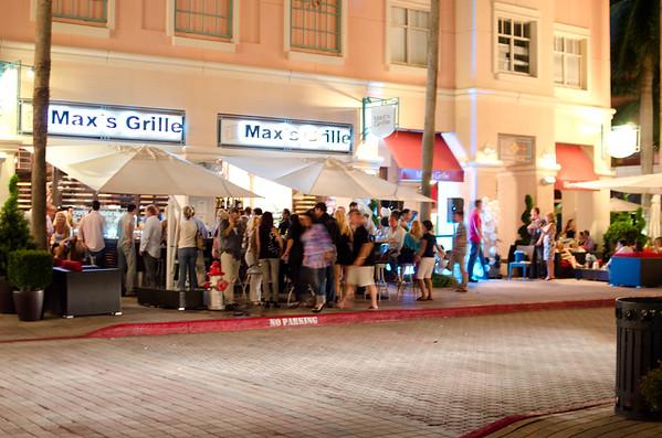Max's Grill