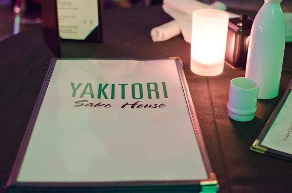 Yakitori Sake House