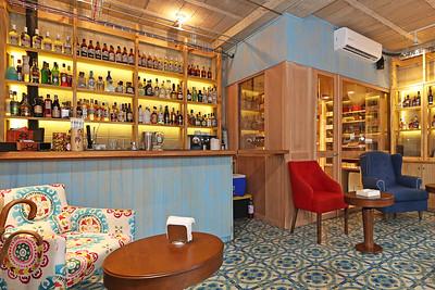 La Vega Cigars and Rum shop - Sayulita Nayarit Mexico