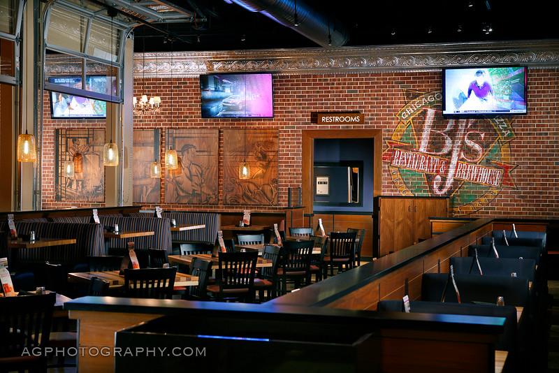 BJs Restaurant, Austin, TX, 10/23/14.