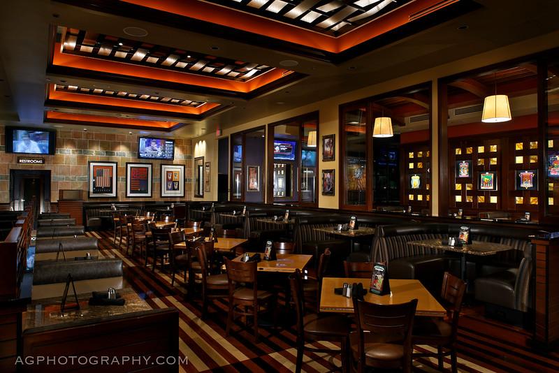 BJs Restaurants, Brentwood, CA, 3/30/12.
