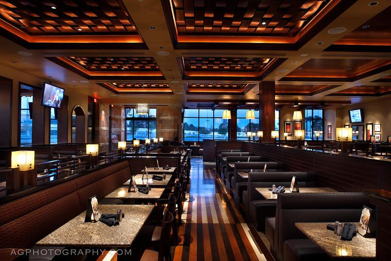 BJs Restaurants, Clearwater, FL. 3/30/12.