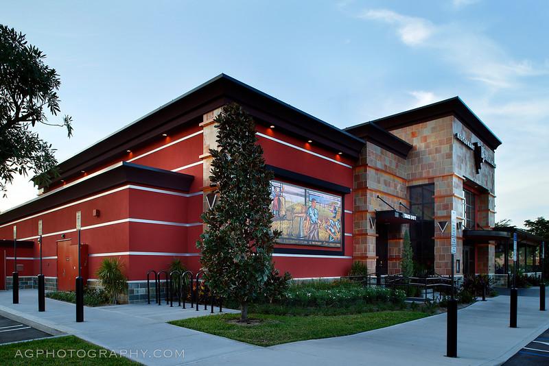 BJ's Restaurants, Coral Springs FL, 11/26/13