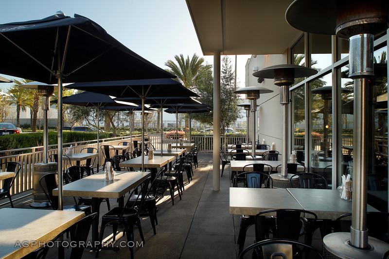 California Fish Grill, Long Beach, CA, 3/25/15.