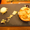 """Apple Tart"", Yew Restaurant, Four Seasons Hotel, Vancouver, British Columbia, Canada"