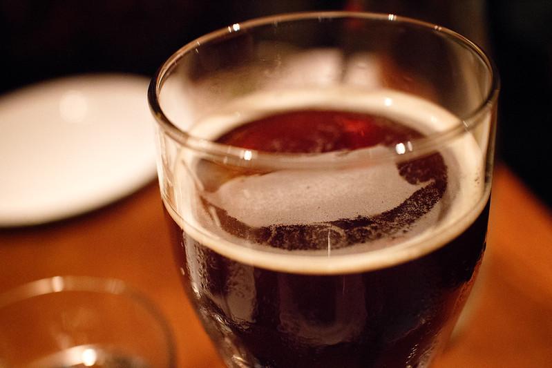Belgian Brown, Ommegang Abbey Ale