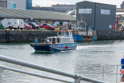 Plymouth Ferry