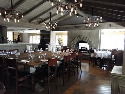 Villa Piacere Restaurant