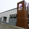 Taco Bell Channel Letters and Logo