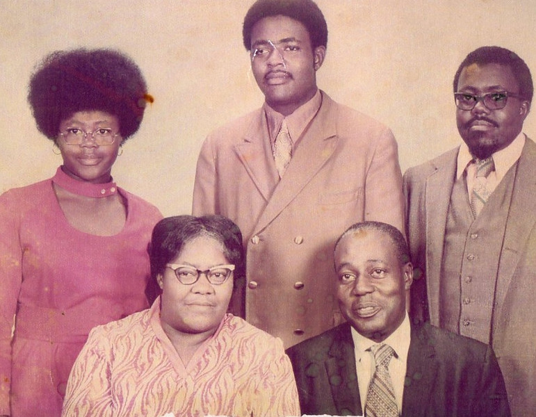 The Dause Family