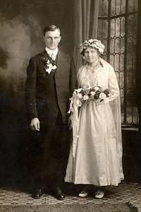 Frank & Margaret:  After