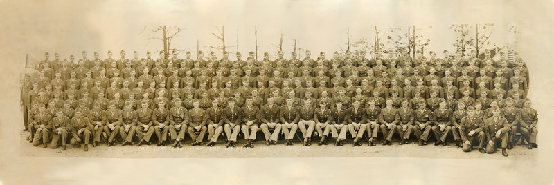WWII Military Photograph