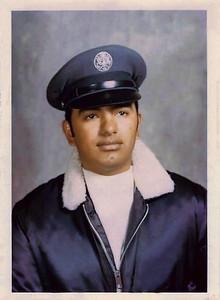 Airman First Class Jesse Galindo