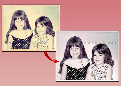 Two Daughters Restoration