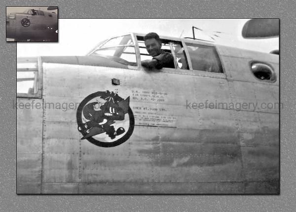 Original WWII Image