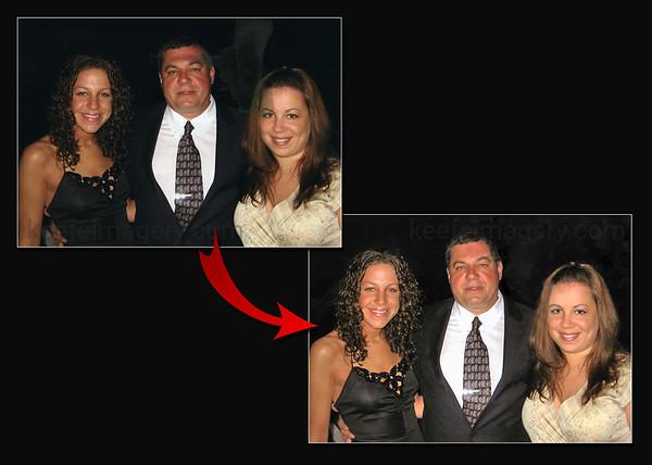 Family Photo Restoration