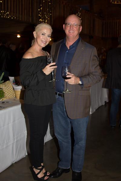 Donna Underwood, Neal Spencer