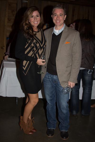 Pamela & Michael Britt