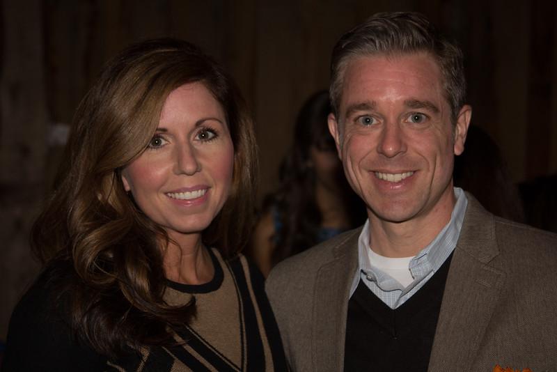 Pamela & Michael Britt (1)