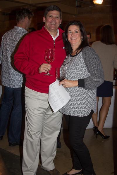 Randy & Missy Hurban