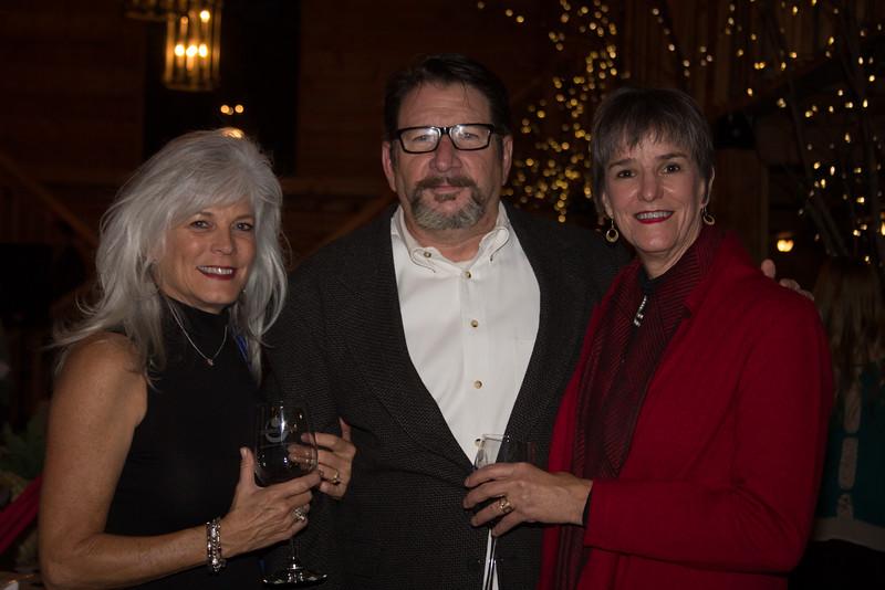 Sandy Sale, Tim McFarland, Andrea Fournet (1)