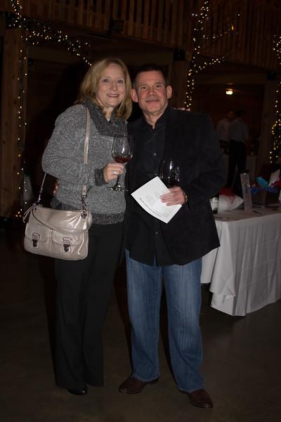 Shana Maxey, Jerry Suskind (2)