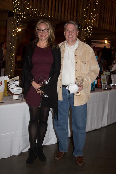 Sara & Jim Widmer