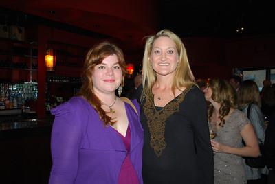 Katie Zweig and Michelle Fyfe