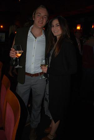 Matt Dickhut and Molly Johnson (1)