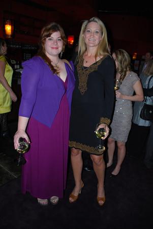 Katie Zweig and Michelle Fyfe (1)