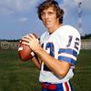 Photo used for Topps 1976 Joe Ferguson.