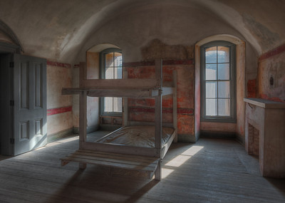 Fort Point Private Beds