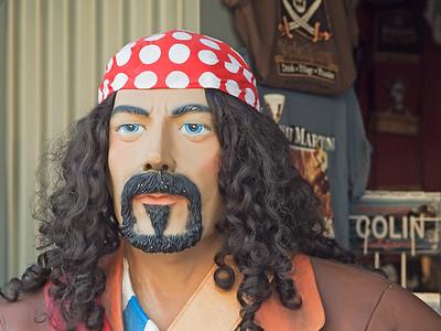 Monterey Pirate
