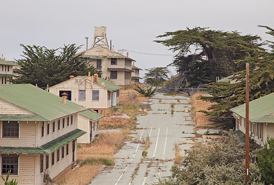 Fort Ord