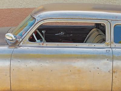 Silver Racer (C1, 4/3 Olympus 40-150mm)