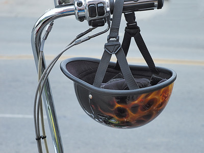 Helmet (Leica 50mm)