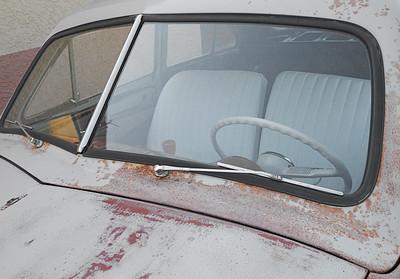 Vintage Car (C1, 17mm)