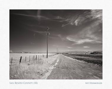 San Benito County (IR)