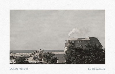 Ocean Factory