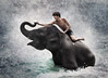 Fistpump for Mowgli - Kim McAvoy