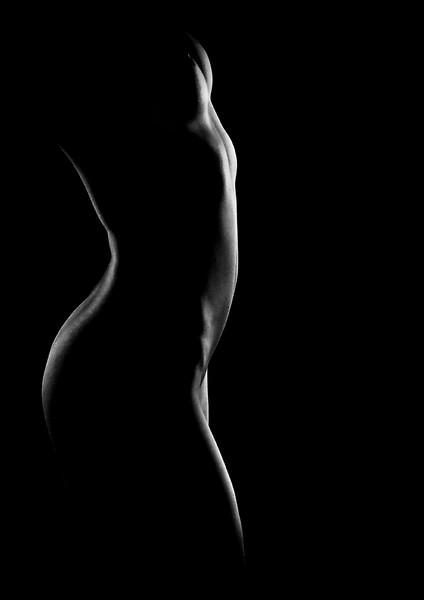 Curve - Ron Dullard