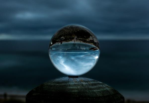 Lost Sphere - Munib Fetahovic