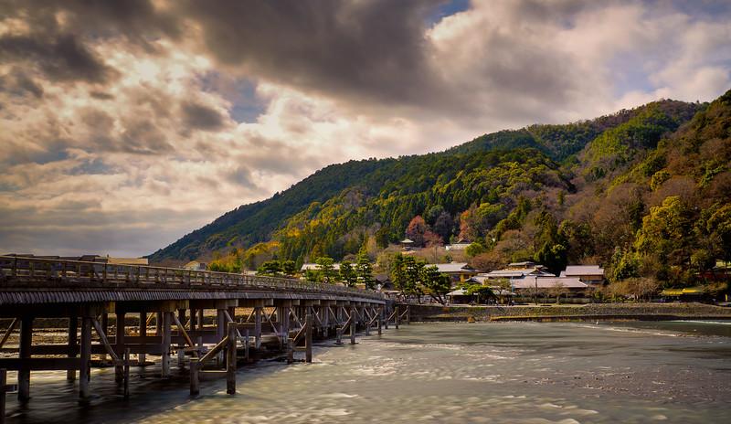 Bridge - Yannick Morin Rivest