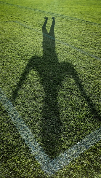 Do Ghosts Cast Shadows? - Steve Brown