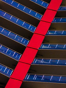 Red Stripe - Ann Jones