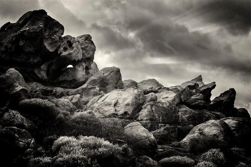 Canal Rocks - Jocelyn Manning