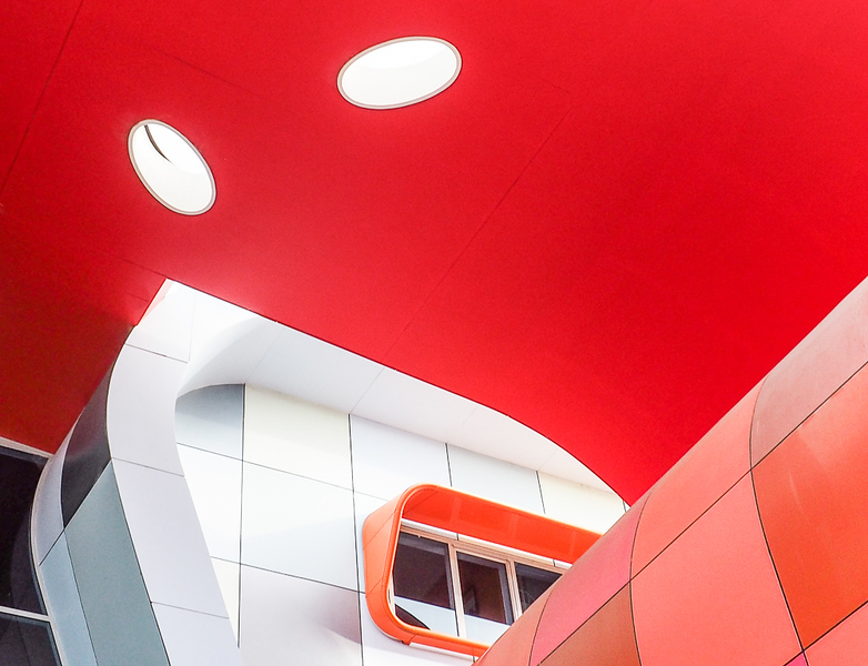 Angles and Curves - Ann Jones